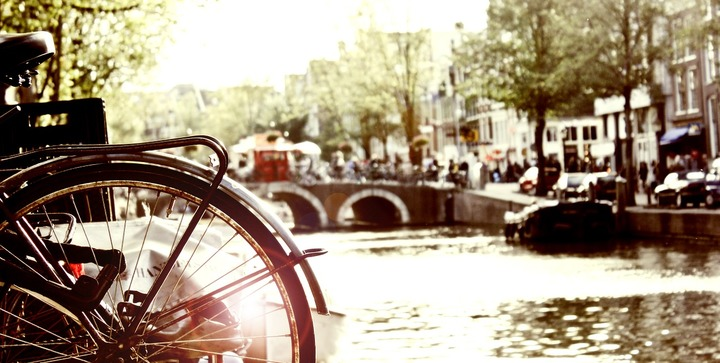 Startups hit the Spotlight in Amsterdam