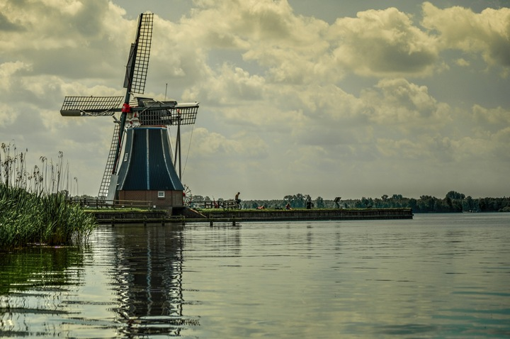 10 Reasons for the Success of the Dutch Startup Scene