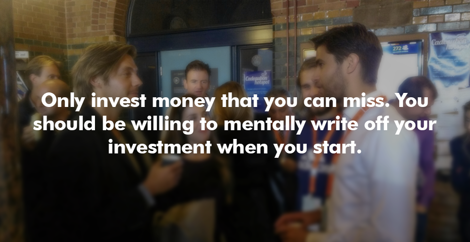 Investing in Startups 7 Tips
