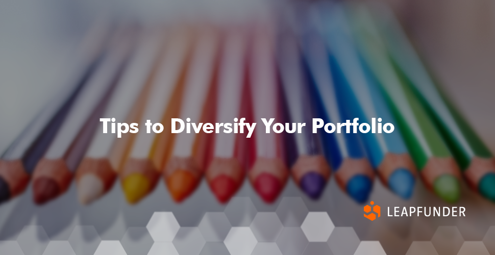 Tips to Diversify your Portfolio by Lepafunder
