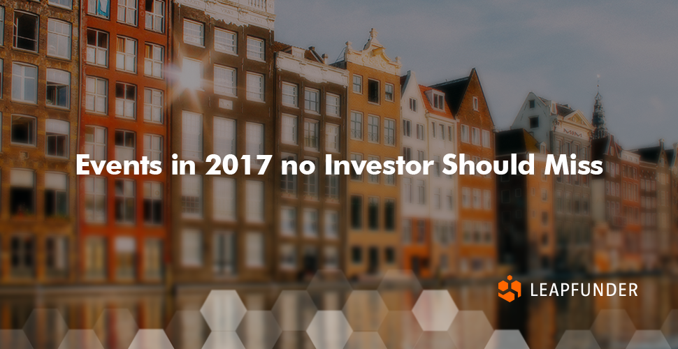 Events in 2017 no Investor Should Miss