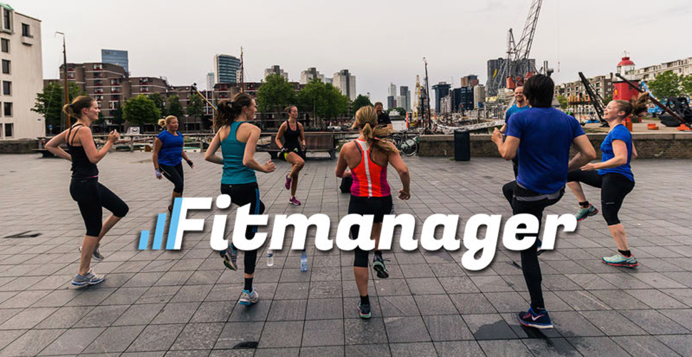 Fitmanager: Healthy Lifestyle for Everyone