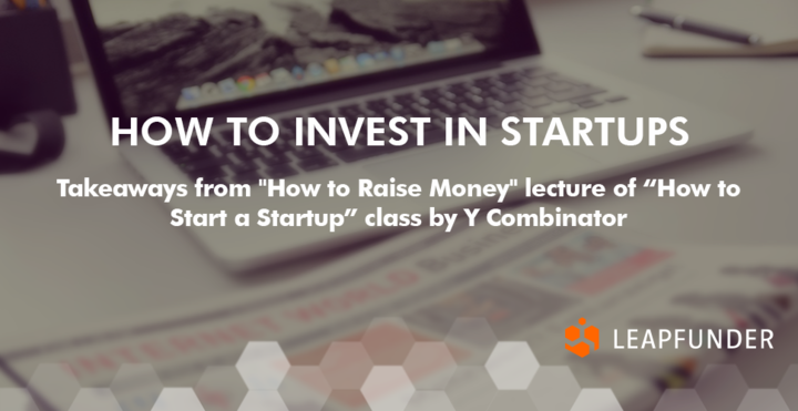 How to Invest in Startups – Tips From US Based VCs & Angel Investors