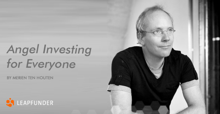 Angel Investing for Everyone