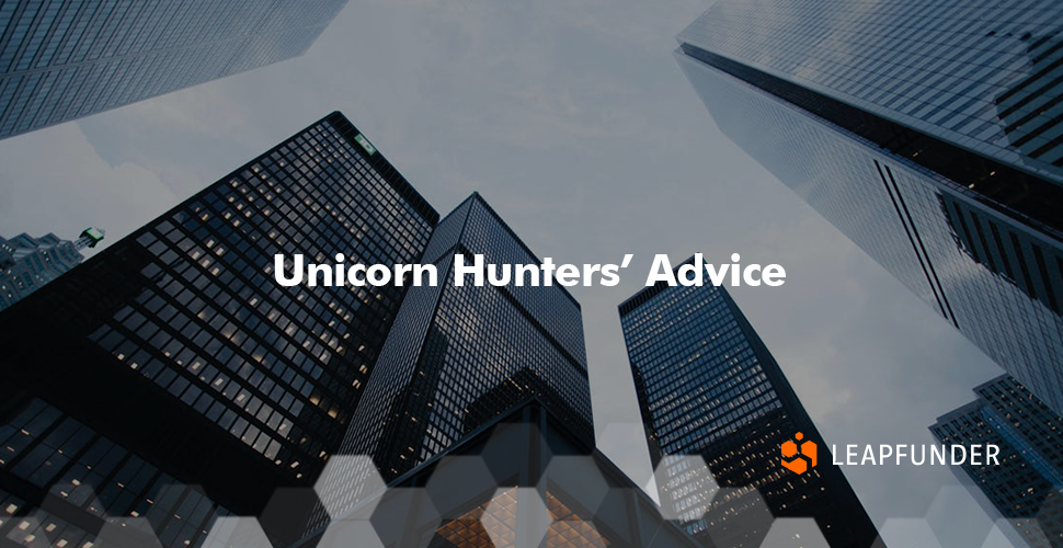 Unicorn Hunters' Advice