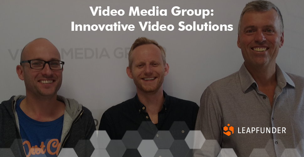 Video Media Group - Innovative Video Solutions