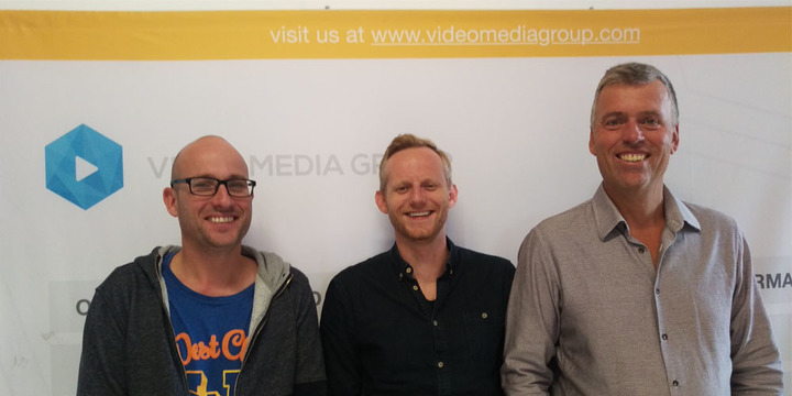 Video Media Group: Innovative Video Solutions