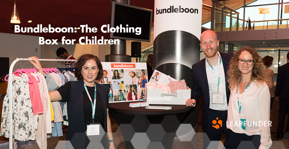 Bundleboon: The Clothing Box for Children