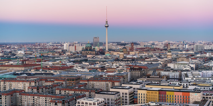 Reasons Why Founding a Startup in Berlin Will Ruin Your Life
