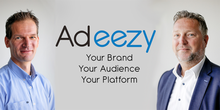 Adeezy: Your Brand, Your Audience, Your Platform