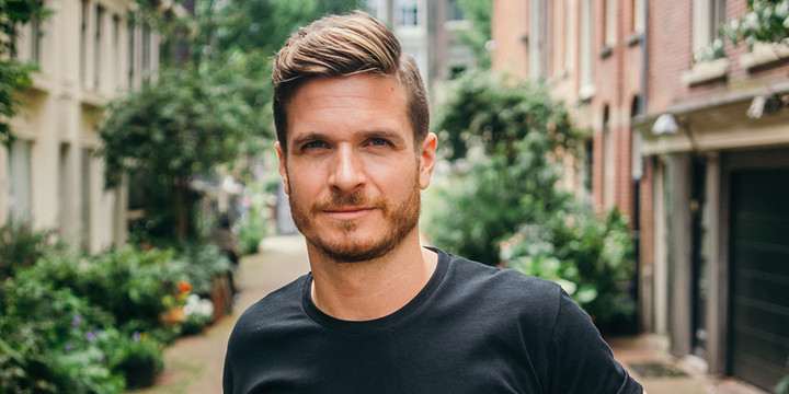 Dutch Startup Changemakers: Thomas Vles