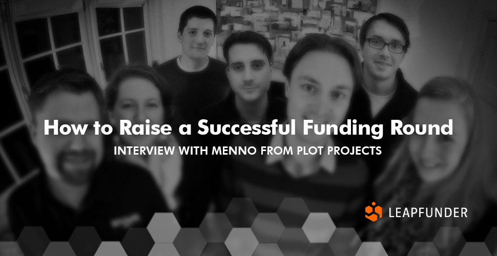 Interview with Menno from Plot Projects